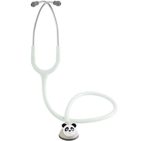 Estetoscopio-Fun-Animal-Pediatrico-Branco-Spirit