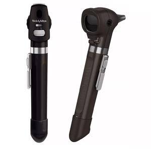 Kit-Otoscopio-e-Oftalmoscopio-Pocket-Led-Welch-Allyn