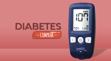 Mosaico - 1/3 - Diabetes