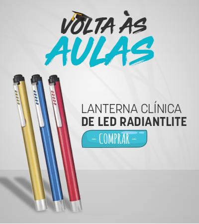 Mobile - Volta as Aulas - Lanterna