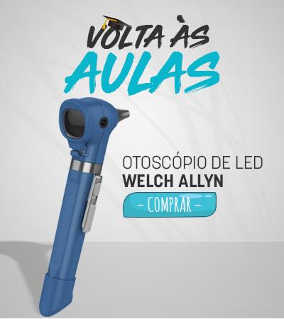 Mobile - Volta as Aulas - Otoscopio