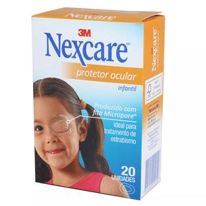 Protetor-Ocular-Infantil-Nexcare-3M