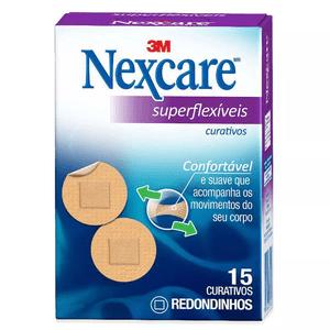 Curativo-Superflexivel-Redondinhos-com-15un-Nexcare-3M