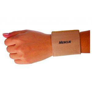 Munhequeira-Elastica-Ajustavel-Bege-BC0054-Mercur-
