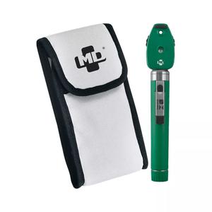 Oftalmoscopio-Omni-3000-LED-Verde-com-Estojo-Macio-MD