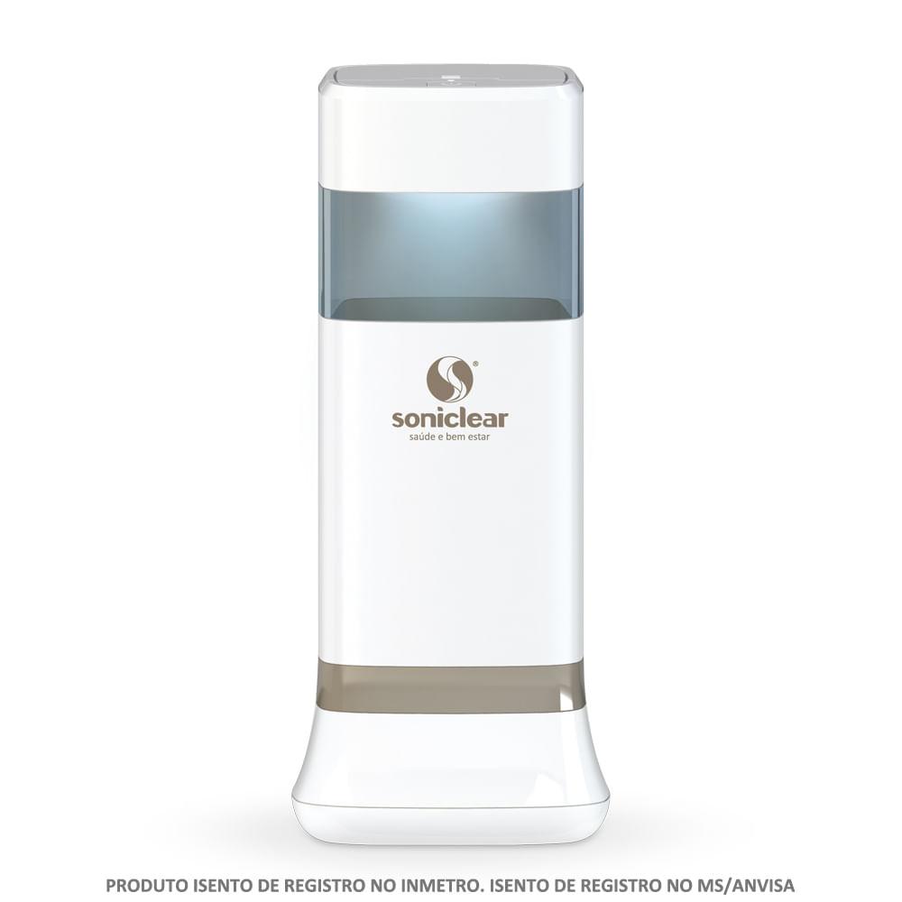 8cc75f4c1 Esterilizador Ultravioleta Soniclear - Maconequi
