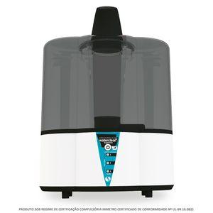 Umidificador-Waterclear-Supreme-58-Litros-Soniclear