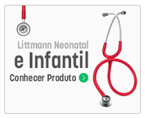 Estetoscopio littmann pediatrico
