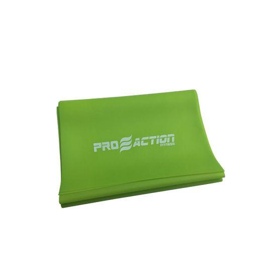 Latex-Band-Verde-Medio-6KG-G280-Pro-Action