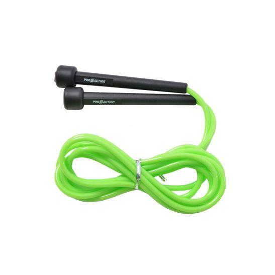 Corda-de-Pular-Verde-GA001-Pro-Action
