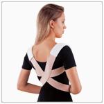 corretor postural e produtos ortopedicos Mercur na Maconequi