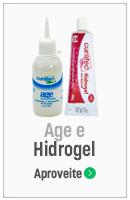 curatec hidrogel e age