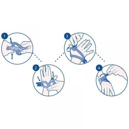 Como colocar a Rhizo Forte