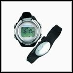 Monitor de Frequência Cardíaca Light Race da Geratherm na Loja da Maconequi