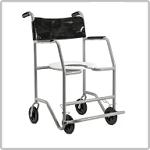 Cadeiras de rodas de banho da Jaguaribe na Loja da Maconequi
