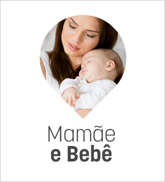 Mamae e Bebe