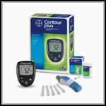 Kit Medidor de Glicose na Loja da Maconequi