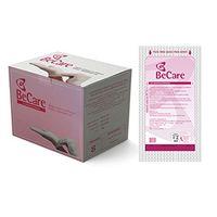 Luva-Esteril-Latex-Be-Care
