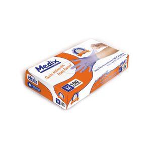 Luva-Nitrilica-Sem-Po-Azul-Violeta-Top-Quality-Medix