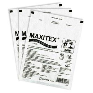 Luva-Cirurgica-Esteril-Maxitex