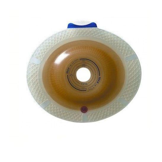 Placa-Base-para-Ostomia-Sensura-Xpro-Convexa-60mm