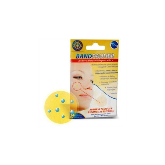 Curativo-Hidrocoloide-para-a-Face-Band-Pauher-Ortho-Pauher