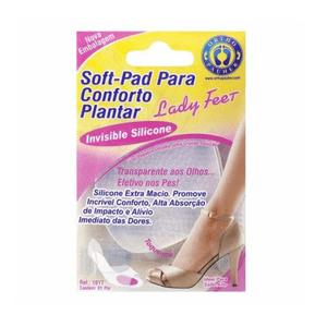 Conforto-Plantar-Soft-Pad-Lady-Feet-1017-Ortho-Pauher