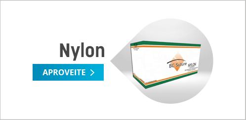 Fio Cirurgico Nylon