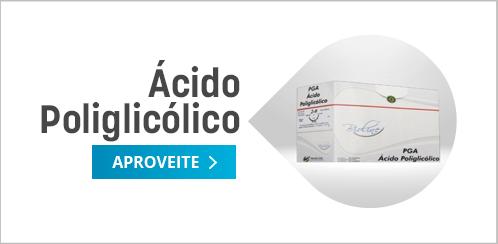 Fio Acido Poliglicolico