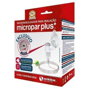 Micropar-Adulto-Rosa-4096-Soniclear-