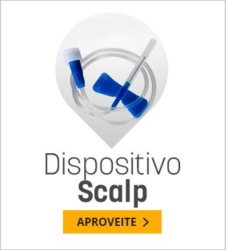 Scalp IV