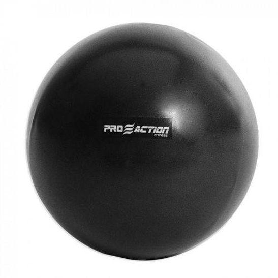 Bola-Overball-Preta-26cm-GA0202-Proaction