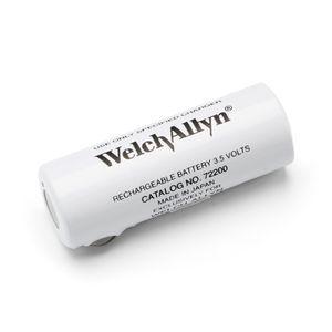 Bateria-Recarregavel-35V-Cadmio-72200-Welch-Alyyn