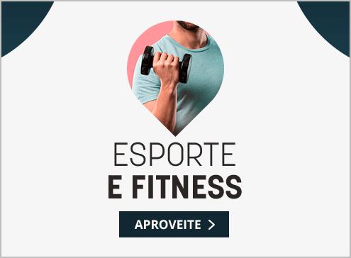 Para fazer exercicios