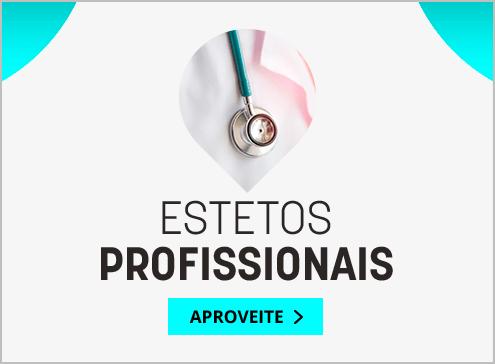 Estetoscopios Profissionais