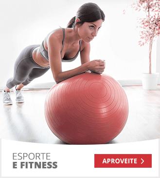Esporte e Fitness
