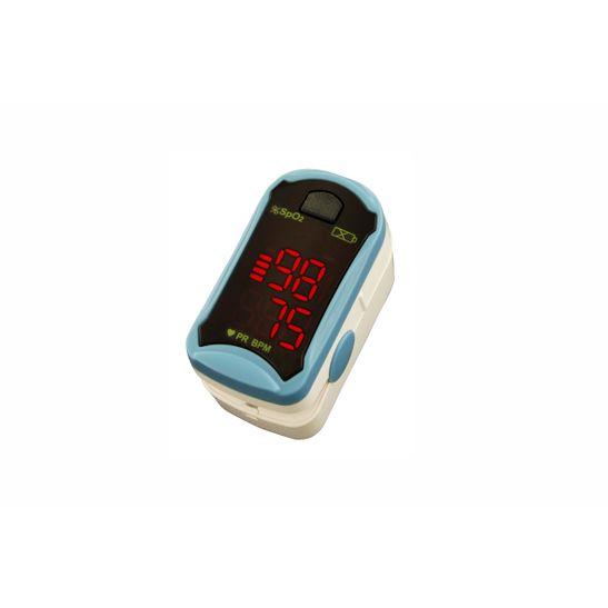 Oximetro-de-Pulso-Digital-G-Tech-Led-
