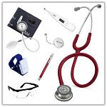 Kit Enfermagem Profissional na Loja da Maconequi