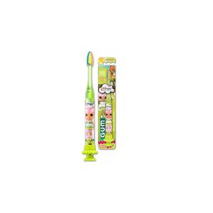 Escova-Dental-Lalaloopsy-Verde-com-Luz-que-Pisca-Gum