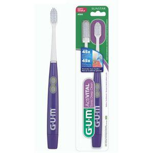 Escova-Dental-Deep-Clean-Compacta-Roxo-Gum