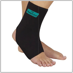 Produtos ortopédicos para os pés na Loja da Maconequi