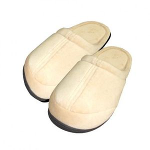 Pantufas-Ortopedicas-ViscoPauher-Bege-Ortho-Pauher-