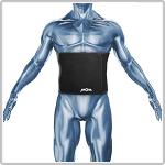 Faixa abdominal masculina na Loja da Maconequi