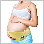 Faixa abdominal para gestante na Loja da Maconequi