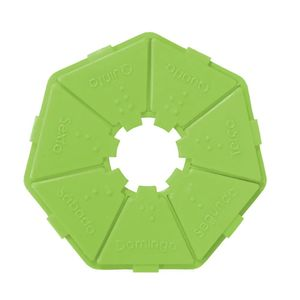 Porta-Comprimido-Pequeno-Verde-Incoterm
