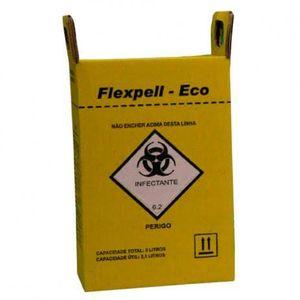 Coletor-Perfuro-Cortante-3L-Flexpell-