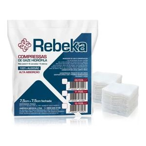 Compressa-de-Gaze-Nao-Esteril-13F-Rebeka-190gr