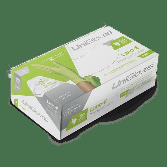 Luva-Latex-com-Lanolina-e-Vitamina-E-Unigloves-P-