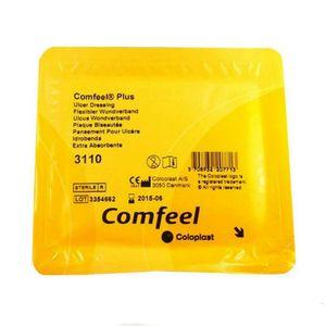 Curativo-Hidrocoloide-Comfeel-Plus-10x10-cm-Coloplast-3110