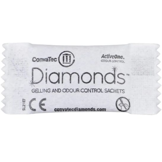 Sache-Gelificante-contra-Odor-Diamonds-Convatec